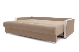Прямой диван Мадрид Amigo Latte Спальное место