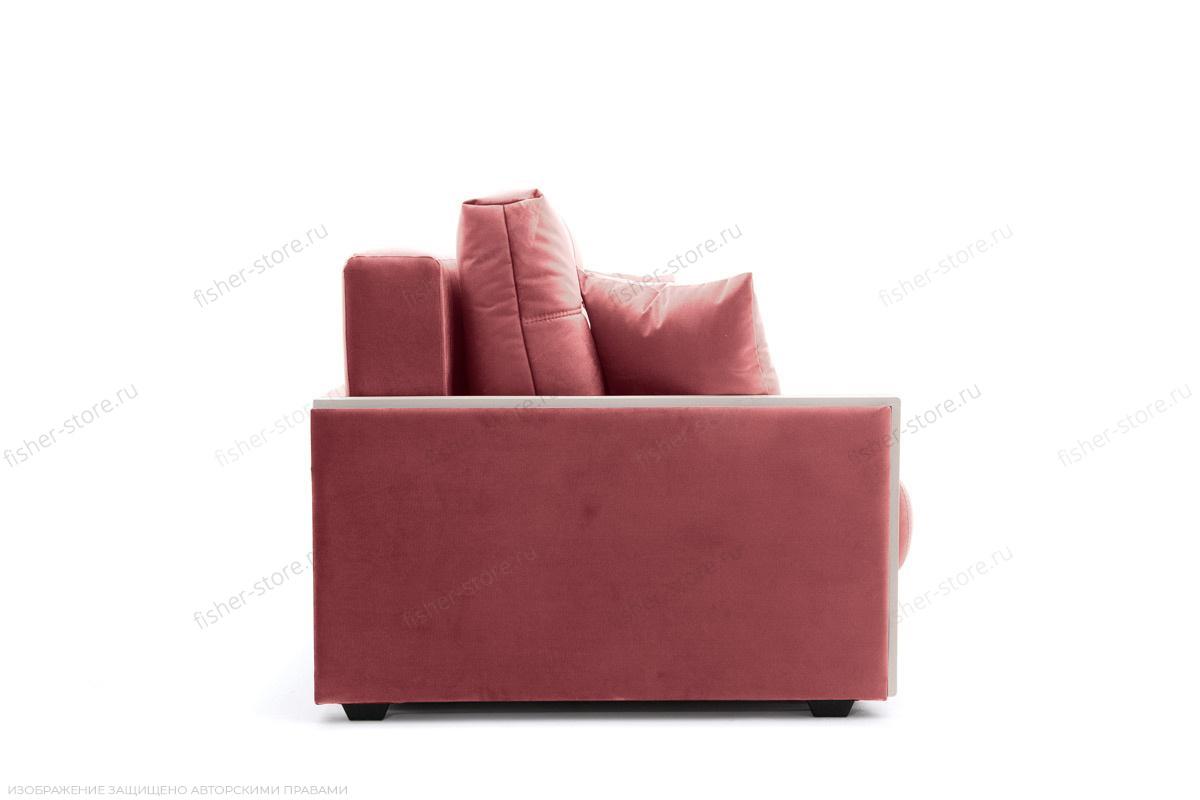 Прямой диван Мадрид Amigo Berry Вид сбоку