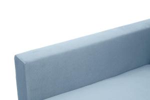 Прямой диван Этро  Amigo Blue Подлокотник
