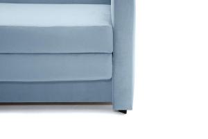 Прямой диван Этро  Amigo Blue Ножки