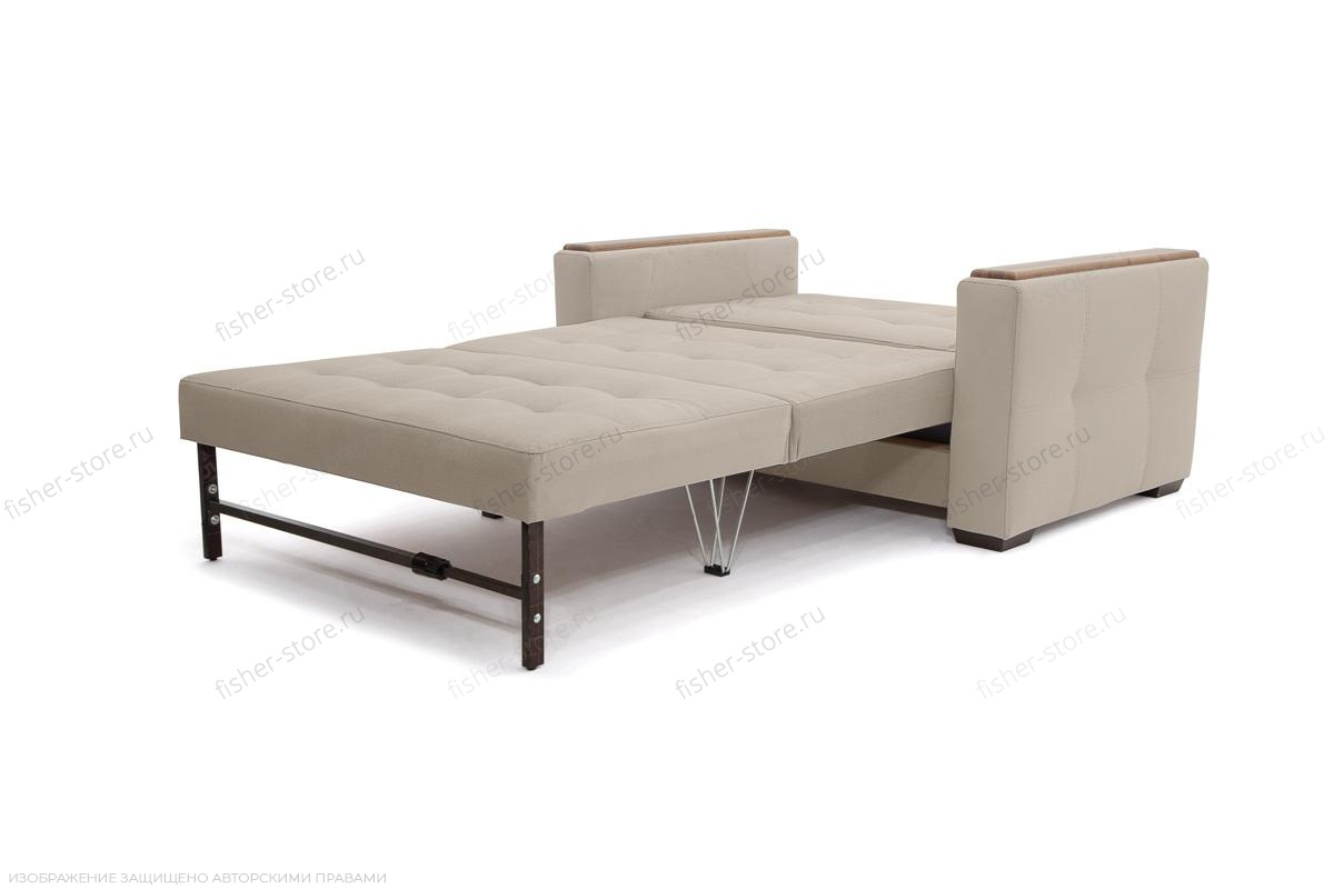 Прямой диван Этро люкс Amigo Cream Спальное место