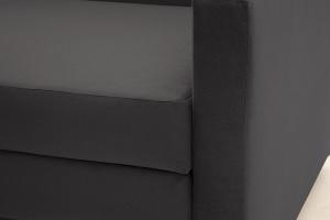 Прямой диван Этро  Amigo Grafit Текстура ткани