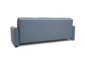 Прямой диван Мейсон плюс Dream Blue Вид сзади