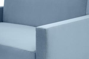 Прямой диван Этро  Amigo Blue Текстура ткани