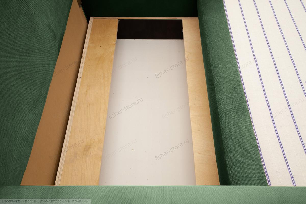 Диван Этро  Amigo Green Ящик для белья