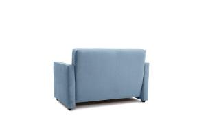 Прямой диван Этро  Amigo Blue Вид сзади