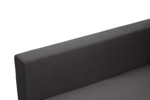 Прямой диван Этро  Amigo Grafit Подлокотник