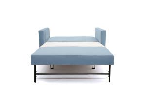 Прямой диван Этро  Amigo Blue Спальное место