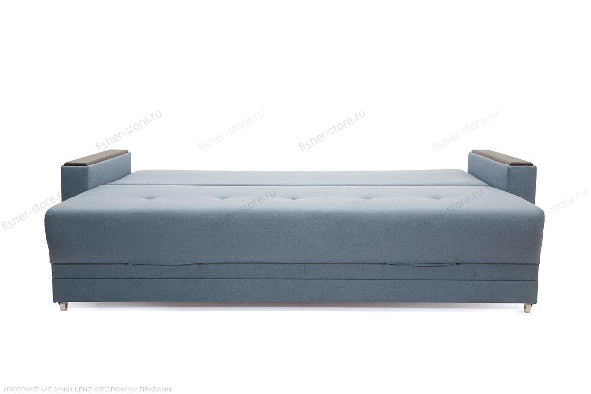 Прямой диван Мейсон плюс Dream Blue Спальное место