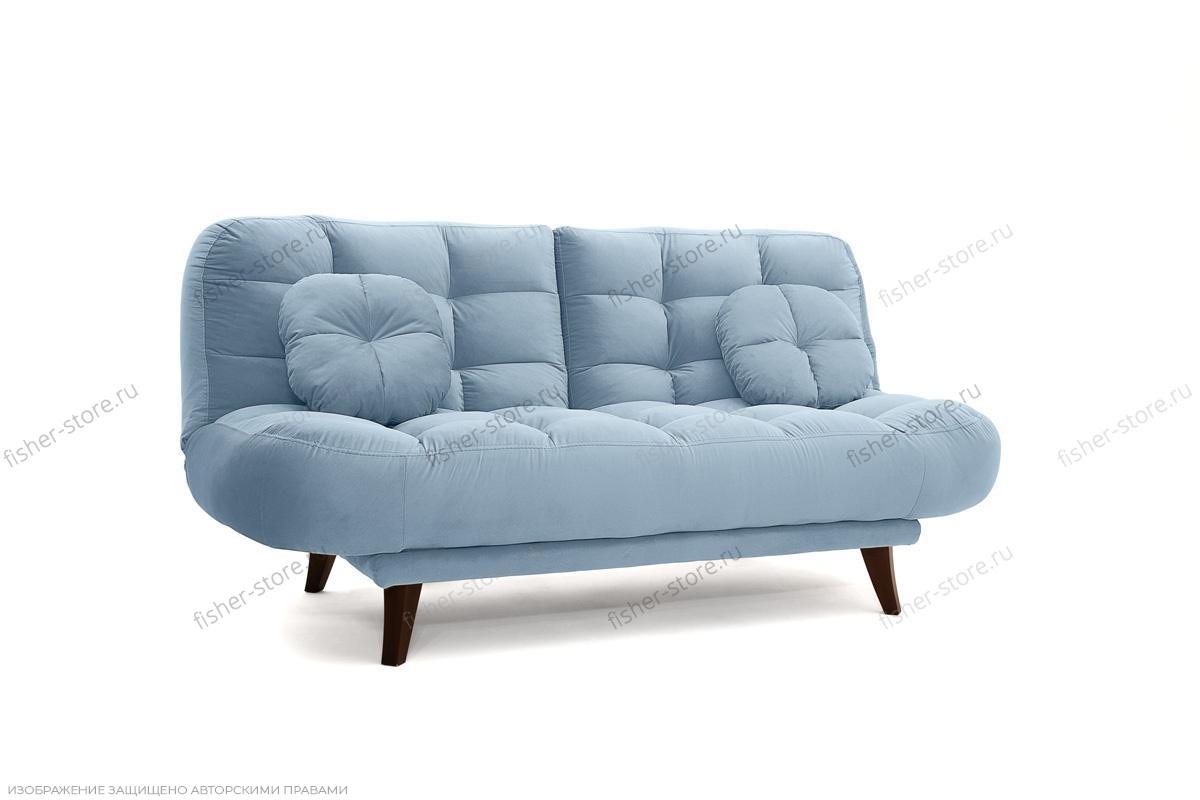 Двуспальный диван Остин Amigo Blue Вид по диагонали