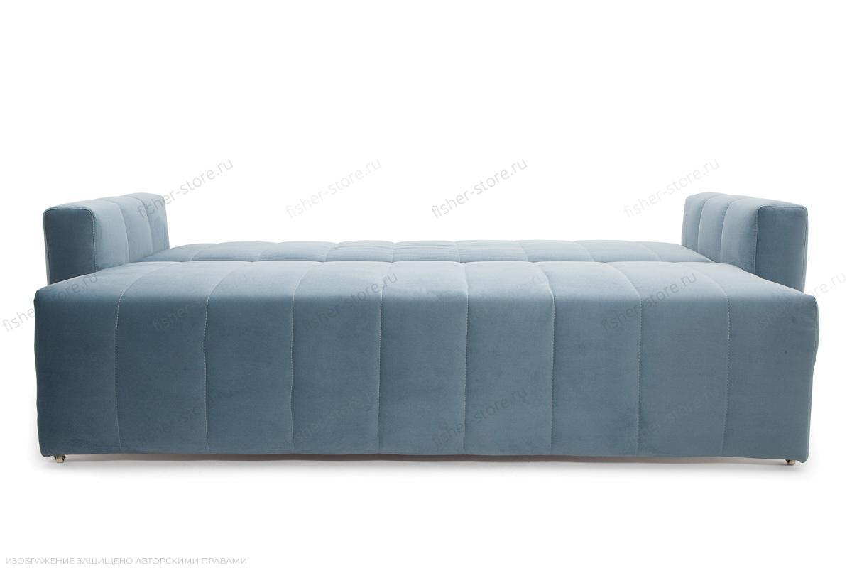 Прямой диван Мадлен Amigo Blue Спальное место