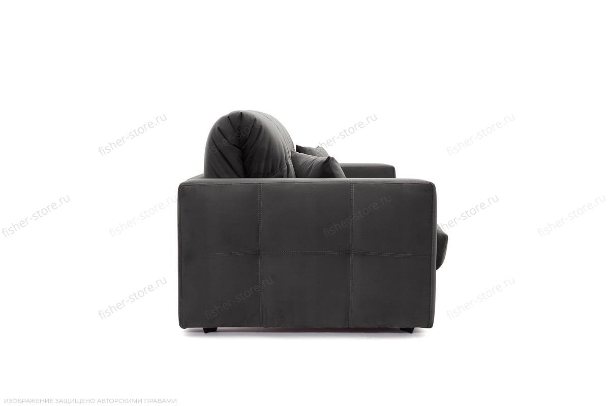 Двуспальный диван Ява Amigo Grafit Вид сбоку