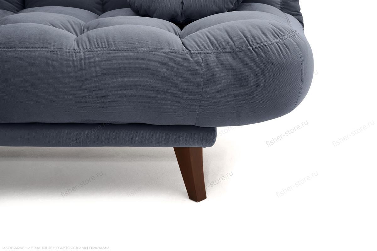 Прямой диван Остин Amigo Navy Ножки