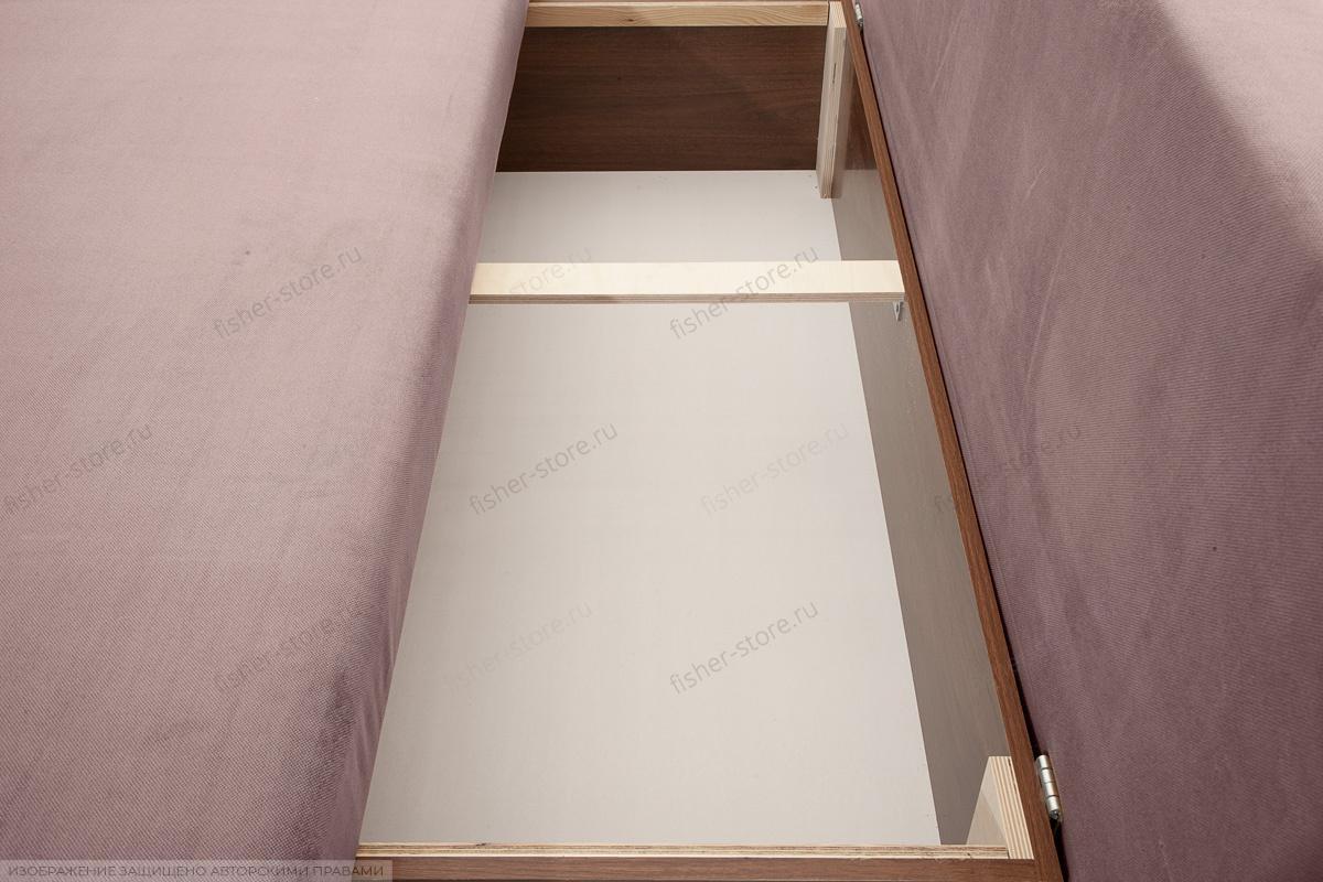 Прямой диван Лаки Amigo Java Ящик для белья