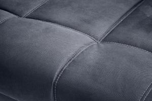 Прямой диван Ява Amigo Navy Текстура ткани