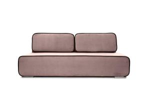 Прямой диван Лаки Amigo Java Вид спереди