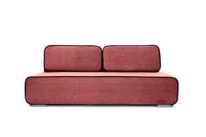 Прямой диван Лаки Amigo Berry Вид спереди