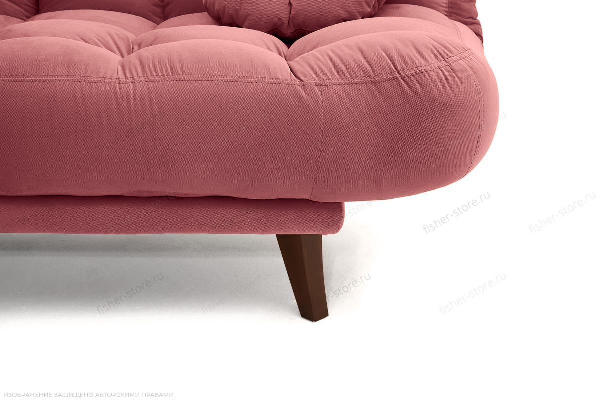 Прямой диван Остин Amigo Berry Ножки
