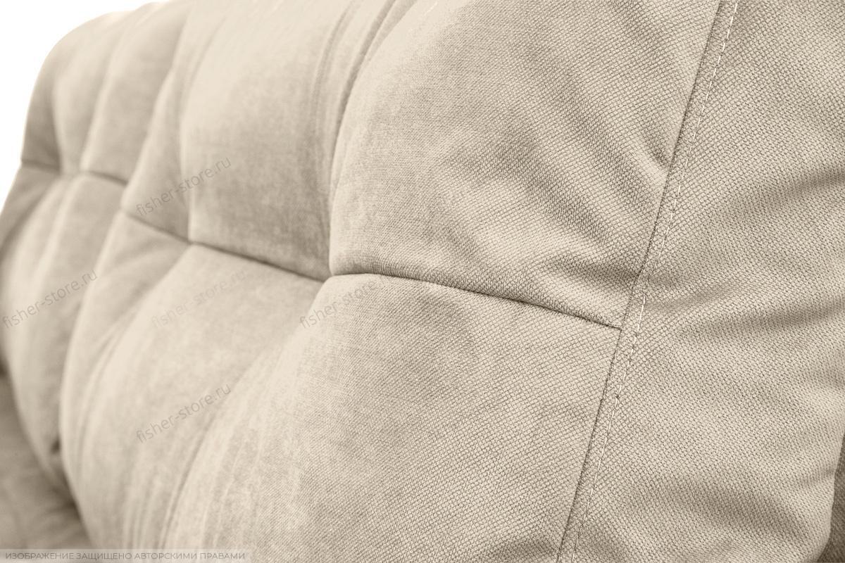 Прямой диван Кайман Amigo Bone Подушки