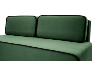 Прямой диван Лаки Amigo Green Подушки