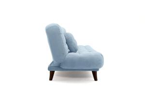 Двуспальный диван Остин Amigo Blue Вид сбоку