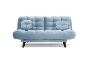 Двуспальный диван Остин Amigo Blue Вид спереди