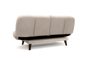 Двуспальный диван Остин Amigo Cream Вид сзади