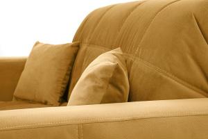 Прямой диван Ява Amigo Yellow Подушки