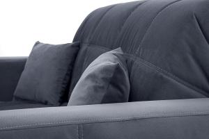 Прямой диван Ява Amigo Navy Подушки