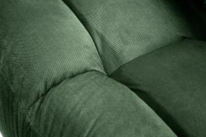 Прямой диван Остин Amigo Green Текстура ткани