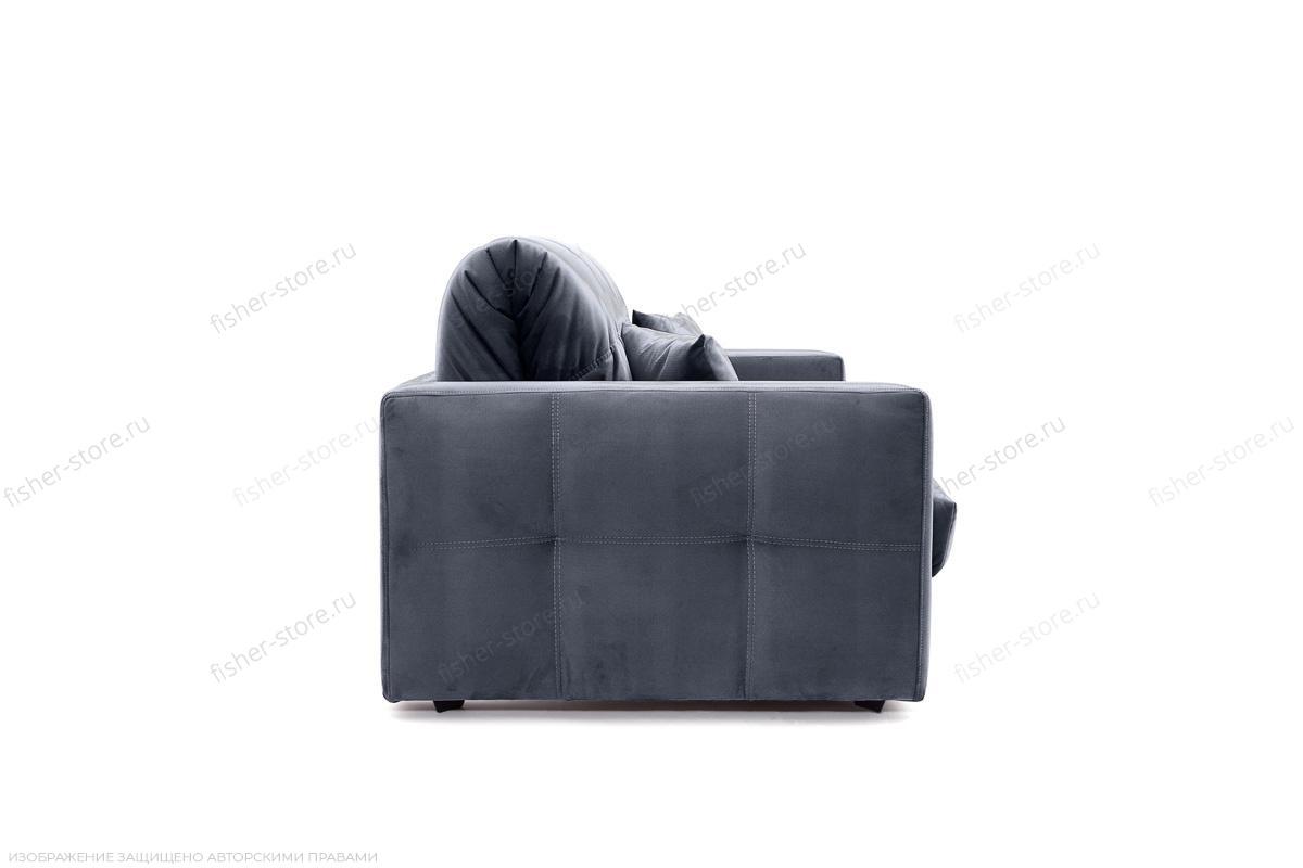 Прямой диван Ява Amigo Navy Вид сбоку