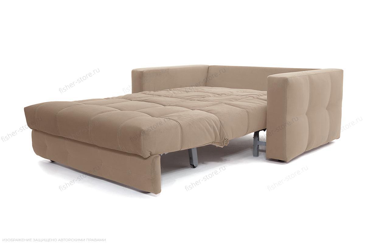 Прямой диван Ява Amigo Latte Спальное место