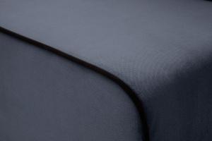 Прямой диван Лаки Amigo Navy Текстура ткани