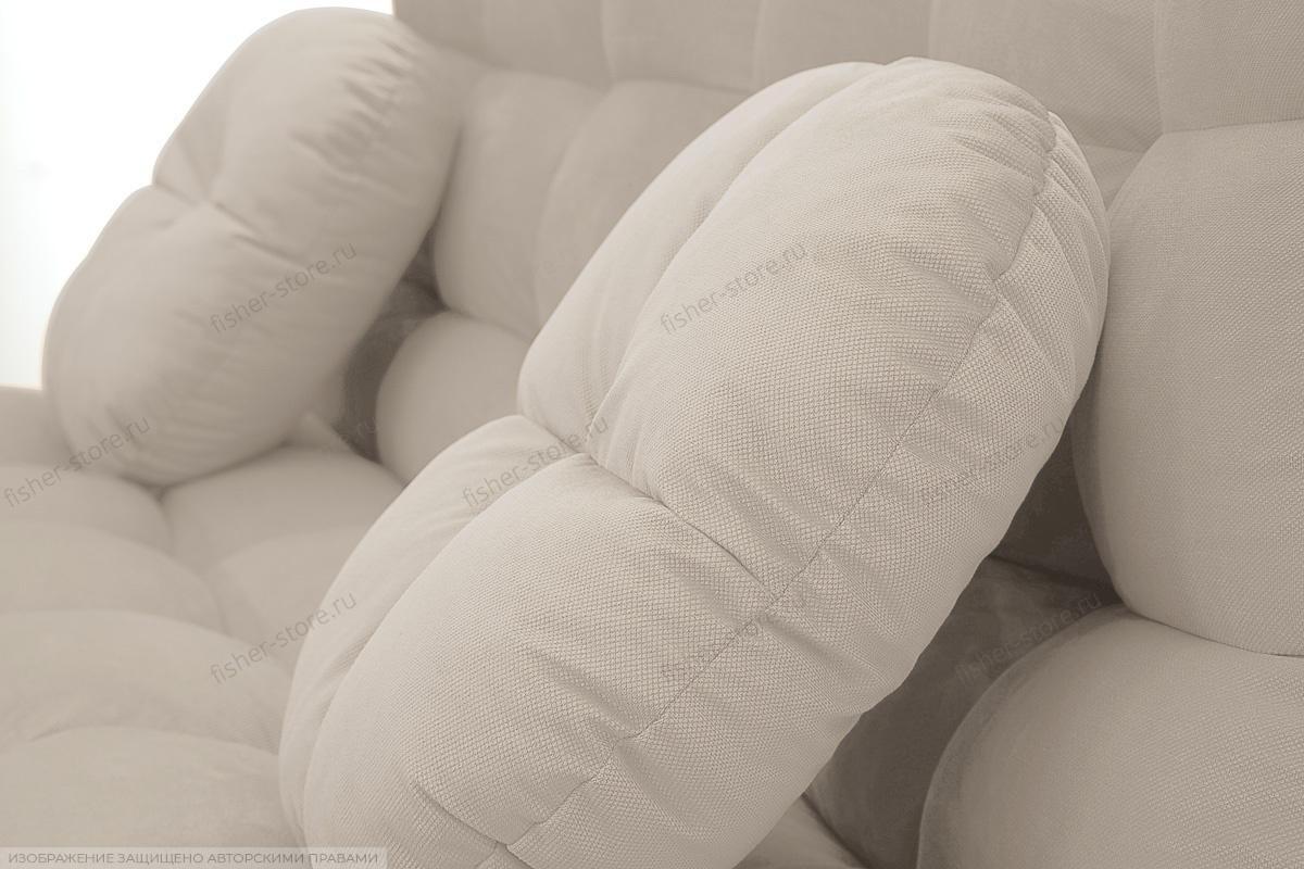 Двуспальный диван Остин Amigo Cream Подушки