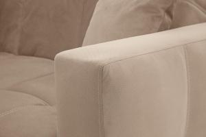 Прямой диван Ява Amigo Latte Подлокотник
