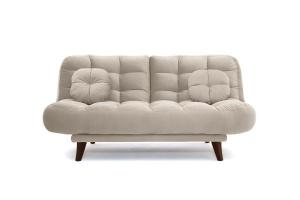 Двуспальный диван Остин Amigo Cream Вид спереди