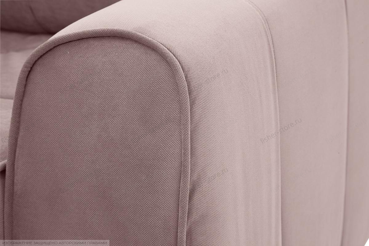 Прямой диван Кайман Amigo Java Текстура ткани