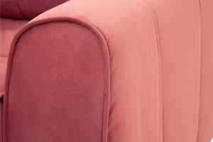 Прямой диван Кайман Amigo Berry Текстура ткани