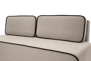 Прямой диван Лаки Amigo Cream Подушки