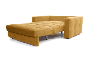 Двуспальный диван Ява Amigo Yellow Спальное место