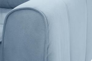 Прямой диван Кайман Amigo Blue Текстура ткани