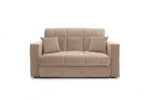 Прямой диван Ява Amigo Latte Вид спереди