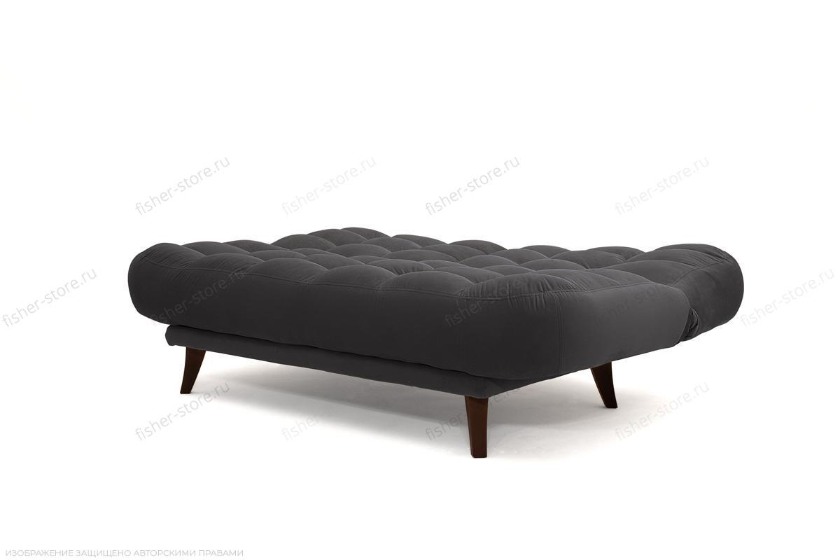 Прямой диван Остин Amigo Grafit Спальное место