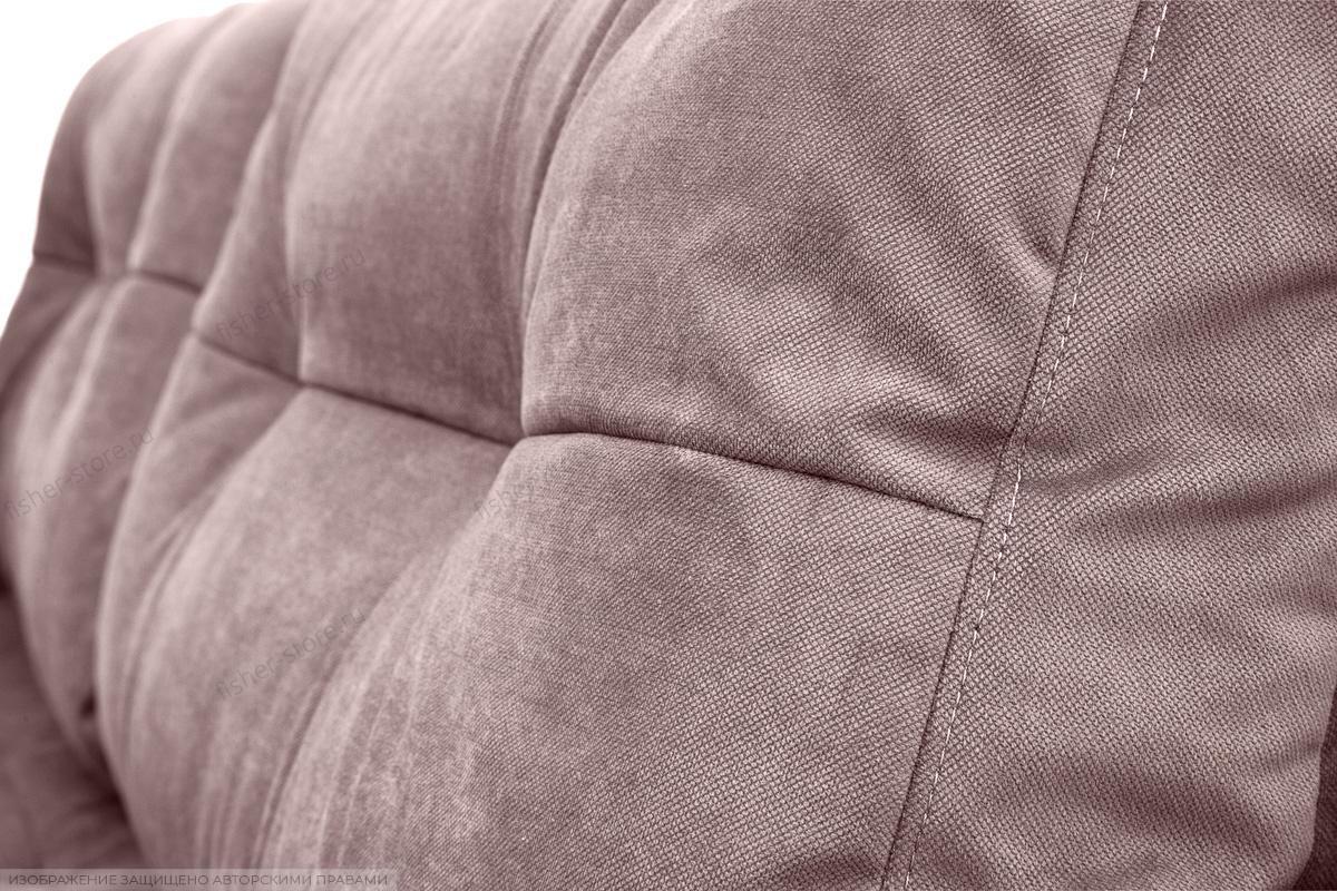 Прямой диван Кайман Amigo Java Подушки