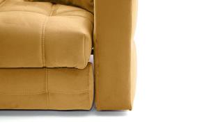 Прямой диван Ява Amigo Yellow Ножки