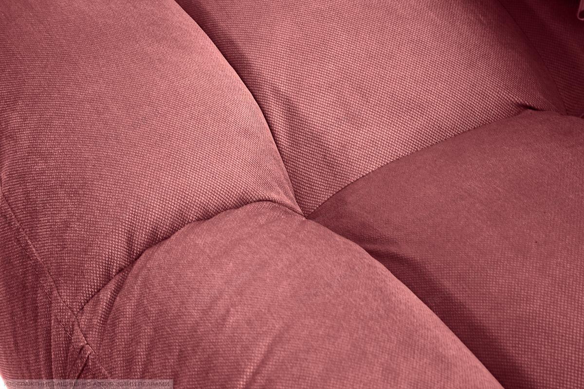 Прямой диван Остин Amigo Berry Текстура ткани