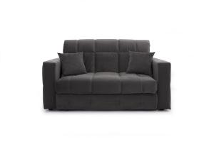 Двуспальный диван Ява Amigo Grafit Вид спереди