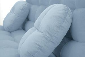 Двуспальный диван Остин Amigo Blue Подушки