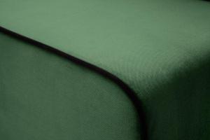 Прямой диван Лаки Amigo Green Текстура ткани