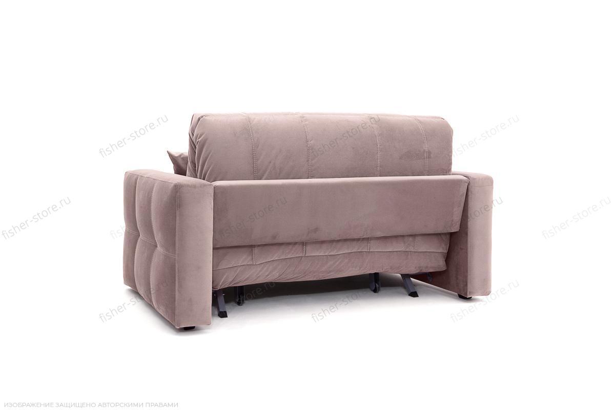 Прямой диван Ява Amigo Java Вид сзади